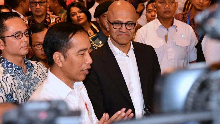Presiden Jokowi sampaikan Pemerintah Hargai Keputusan Pemerintah Arab Saudi Terkait Penangguhan Visa Umroh