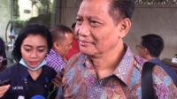 Prof Mudzakir Pakar Hukum Pidana UII
