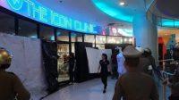 Sebuah penembakan terjadi di Pusat Perbelanjaan Bangkok, Thailand.