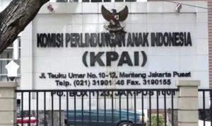 Sitti Hikmawatty Komisioner KPAI meminta maaf atas pernyataannya.