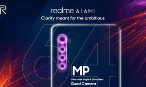Spesifikasi dan Harga Realme 6 Series terbaru