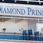 Tiga WNI awak Kapal Pesiar Diamond Princess positif corona.