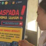 WHO sudah memastikan langsung Indonesia sudah memiliki alat yang mumpuni untuk menangani Virus COVID-19. (Foto ilustrasi: ANTARA)