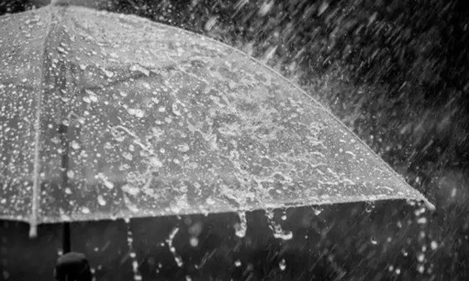 Wilayah DKI Jakarta akan diguyur hujan hingga malam hari. (Foto: Ilustrasi @TMCPoldaMetroJaya)