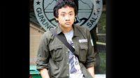 Akseyna Ahad Dori, mahasiswa Universita indonesia yang tewas terbunuh.