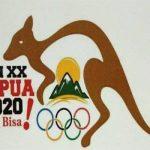 Pon XX Papua 2020