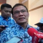 kepala Badan Pusat Statistik Suhariyanto