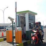 Lima Stasiun akan mulai Terapkan Sistem Pembayaran Parkir Non Tunai. (Ilustrasi)