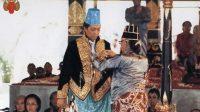 32 Tahun Sri Sultan Hamengkubuwono bertahta.