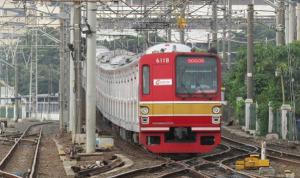 4 Stasiun akan dilakukan Penataan
