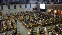 Anggota DPR RI Komisi II kritik tes Corona Massal anggota DPR.