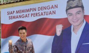 Baim Wong maju Pilkada, banting setir ke politik?