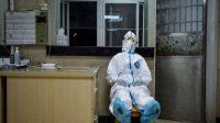 Berjuang melawan Virus Corona. (Foto: Reuters)