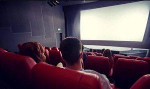 Bioskop di China harus ditutup kembali usai ada kasus baru Covid 19 yang ditemukan. (Foto: Istockphoto)