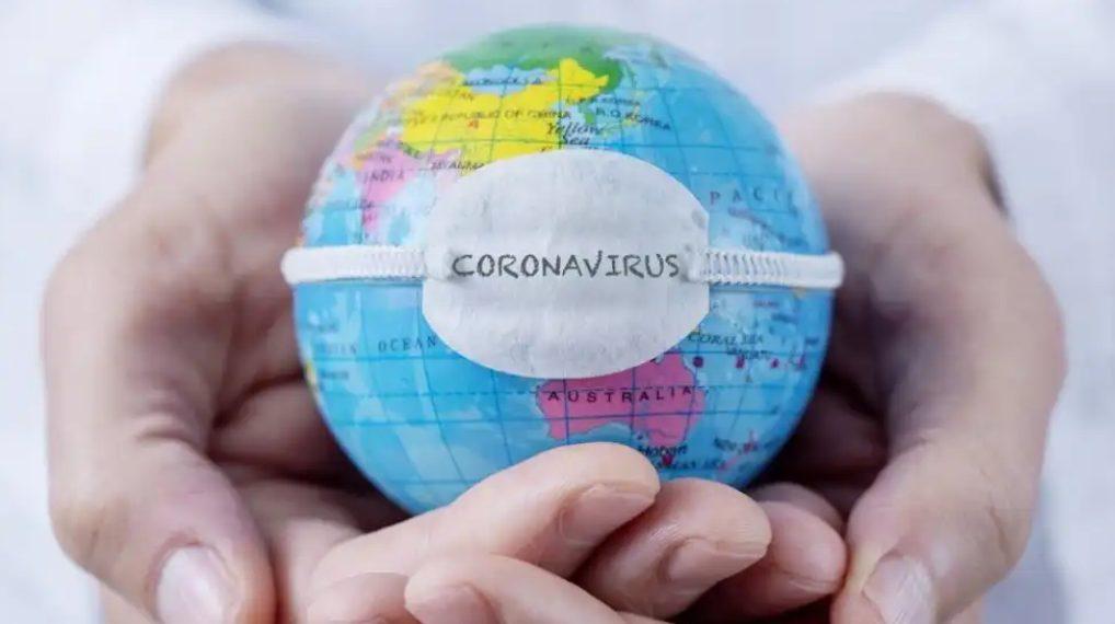 Corona Virus kian bertambah di Indonesia. (Ilustrasi)