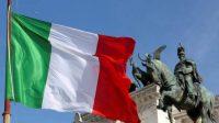 Data WHO menunjukkan Italia menjadi negara dengan jumlah kasus positif Corona terbanyak saat ini.