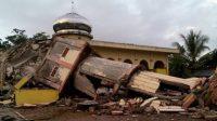 Ilustrasi Gempa Aceh