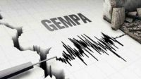 Ilustrasi Gempa Bumi