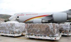 Ilustrasi, Pesawat Bantuan China turut membantu Italia dalam menangani pencegahan Virus Corona.