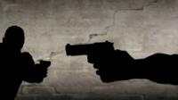 Ilustrasi Polisi Tembak Rekan Polisi karena bercanda