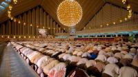 Awal Ramadhan