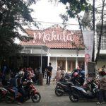 Kasus Makuta Bandung antara Irwansyah dan Medina Zein.