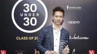 Kevin Sanjaya Pebulutangkis paling berpengaruh dibawah usia 30 tahun versi Majalah Forbes Indonesia.