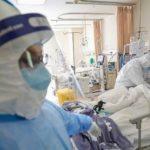 Korban virus Corona terus mengalami peningkatan. (Foto: Reuters)