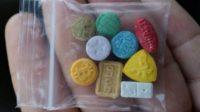 Lagi Artis terjerat kasus narkoba berjensi ekstasi.