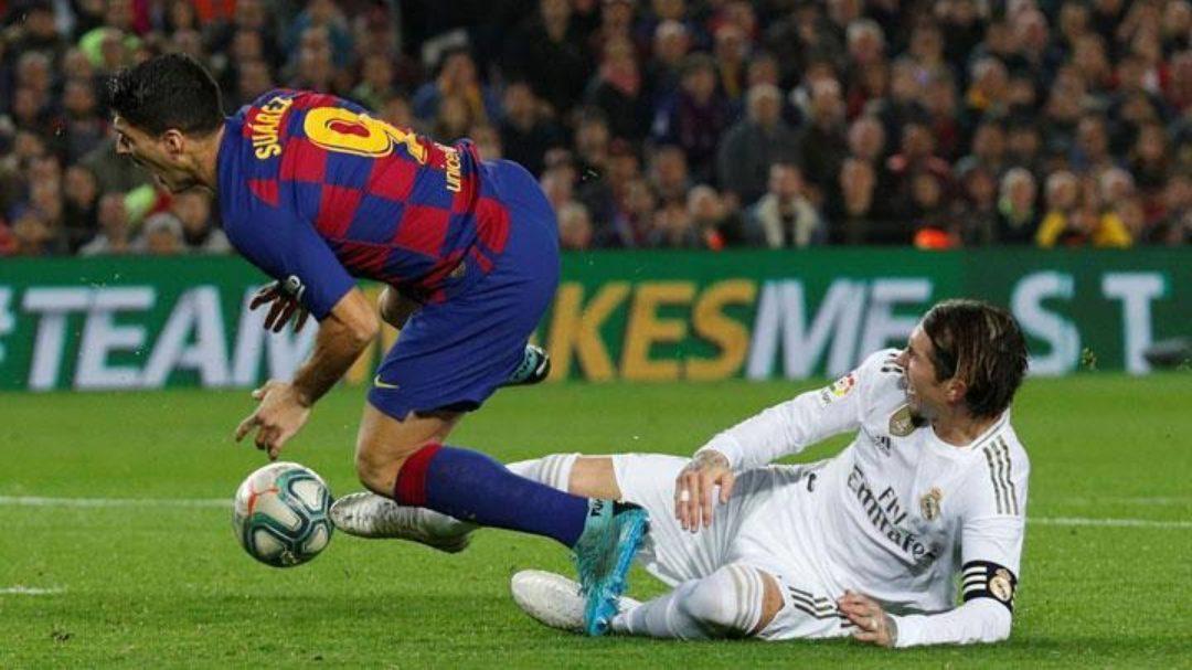 Liga Spanyol resmi ditunda hingga waktu yang belum ditentukan.