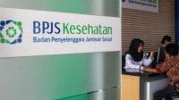 Mahkamah Agung batalkan kenaikan Iuran BPJS Kesehatan.