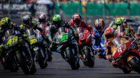 MotoGP 2020 Batal digelar di Qatar karena wabah virus Corona.