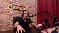 Nadiem Makarim saat menjadi bintang tamu di kanal Youtube milik Deddy Corbuzier.