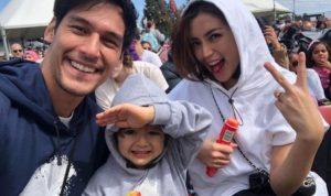 Pasangan selebritis Richard Kyle dan Jessica Iskandar akan segera melangsungkan pernikahan.