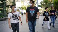 Pasien Positif Corona Bertambah 2 Orang Lagi di Indonesia