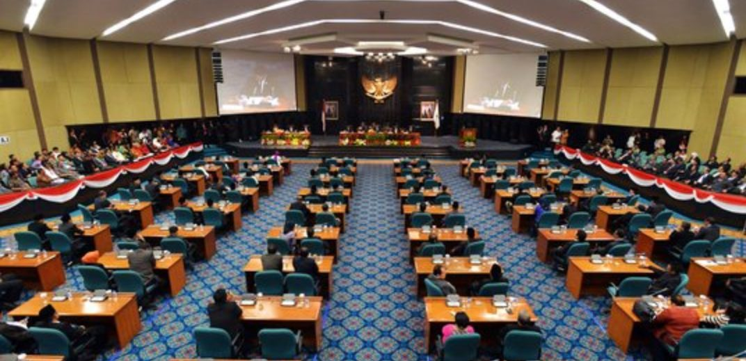 Pelaksanaan Pemilihan Cawagub DKI Jakarta akan digelar pada tanggal 23 Maret 2020.