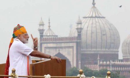 Perdana Menteri India akan Lockdown India 21 hari. (Foto: Headline.co.id)