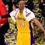 Pertandingan Terakhir Kobe Bryant di NBA. (Foto: Net)