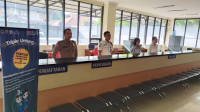 Akibat Virus Corona, Polda Metro Jaya Pangkas Jam Pelayanan Samsat untuk Perpanjang Pajak Bermotor