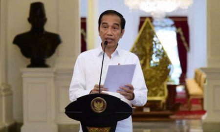 Presiden Jokowi Melarang Penagihan Hutang lewat Debt Collector. (Foto: Headline.co.id)