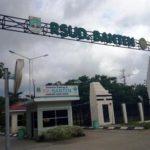 RSUD Banten akan menjadi rumah sakit penanganan Corona. (Foto: TitikNol)