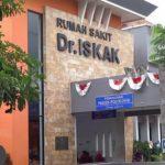 RSUD dr. Iskak Tulungagung. (Foto: Headline.co.id)