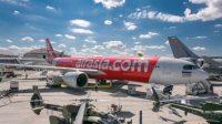 Resmi Mulai 1 April AirAsia Indonesia Setop Operasi. (Foto: AirAsia.com)