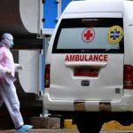 Satu pasien positif virus Corona berkewarga negaraan asing telah meninggal dunia. (Ilustrasi: Reuters)