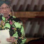 Sri Sultan Hamengkubuwono X keluarkan surat keputusan wilayah DIY Tanggap Darurat Bencana.