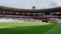 Stadion Gelora Utama Bung Karno