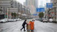 Tiongkok bebas Corona, Tidak ada kasus domestik baru.