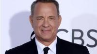 Tom Hanks dan Istri positif virus Corona.