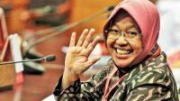 Tri Rismaharini Walikota Surabaya. (Foto: Kinibisa)