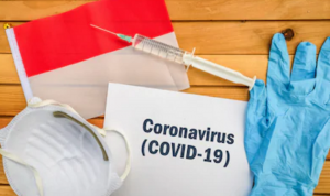 Update Terbaru Persebaran Virus Corona di Indonesia